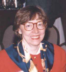 Barbara Petchenik