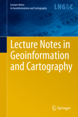 Lecture Notes in Geoinformation and Cartography