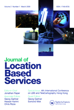 Journal of LBS