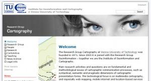Website 2007