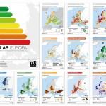 Energie-Atlas von Christina Grießler, Christoph Weber, Manuel Oberaufner, Anna Logar