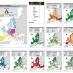 Bildungs-Atlas von Florian Maria Fasching, Sarah Steiner, Marvin Linke, Moritz Starzer und Veronika Schafellner