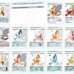 Lebensqualität im europäischen Raum von Denise Goff, Maximilian Hejda, Waldemar Grunt, Solomon Gärtner von Srdjan Kuzmanovic