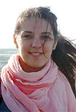 Portrait Timea Turdean