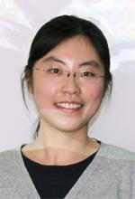 Portrait Wangshu Wang