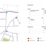 Indy Wien Map Guide by Myles Cook, Project Map Creation