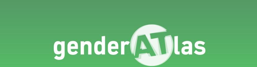 genderAtlas logo