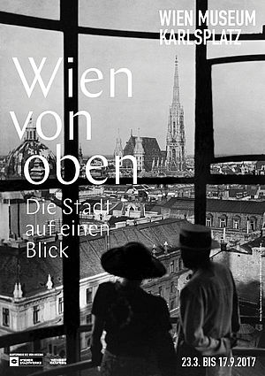 Plakat_Wien_von_oben
