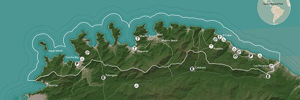 Ecoturism in Tayrona National Natural Park